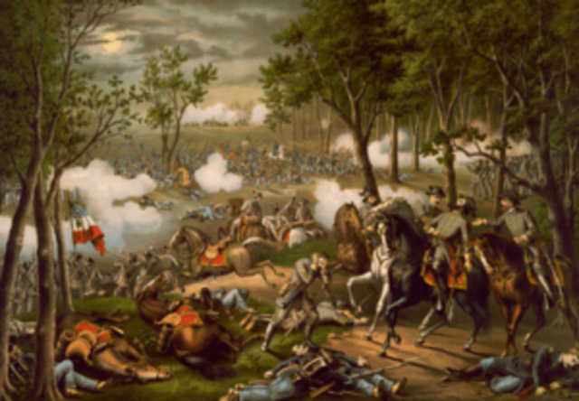 Battle of Chacellorsville