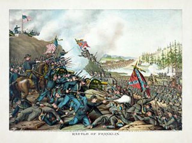 2nd Battle of Franklin