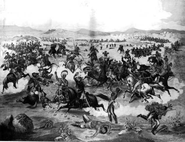 Great Sioux War (1876-1881)
