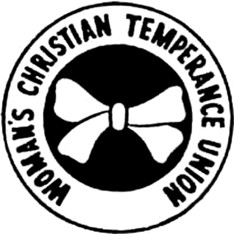 Woman's Christian Temperance Union founded