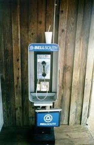 Goodbye to Payphones