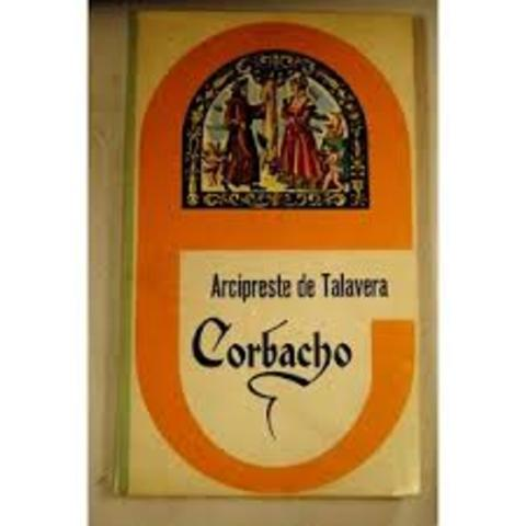 """Martinez de Toledo """"El Corbacho o Reprobación del amor mundano"""""""