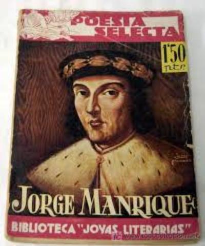 MANRIQUE, Jorge