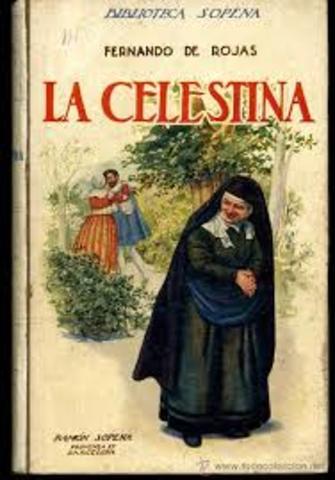 "Fernando de Rojas ""La Celestina"""
