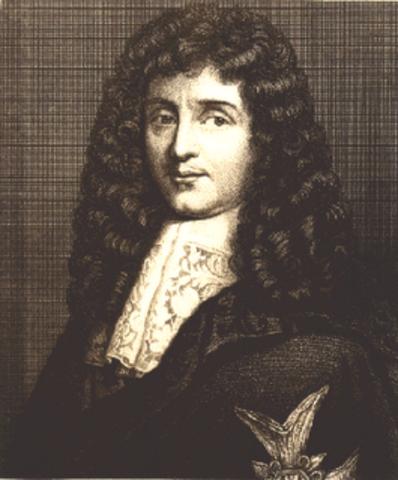William Petty siglo XVII