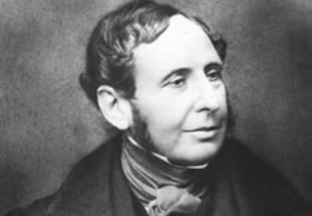 Robert FitzRoy