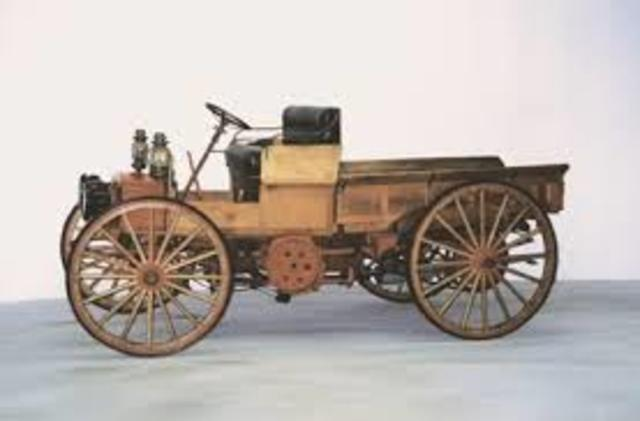 Auto Wagon