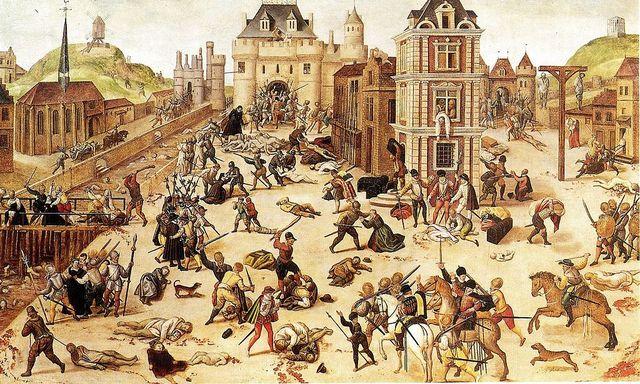 guerra de los Países Bajos