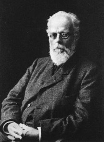 August Weismann