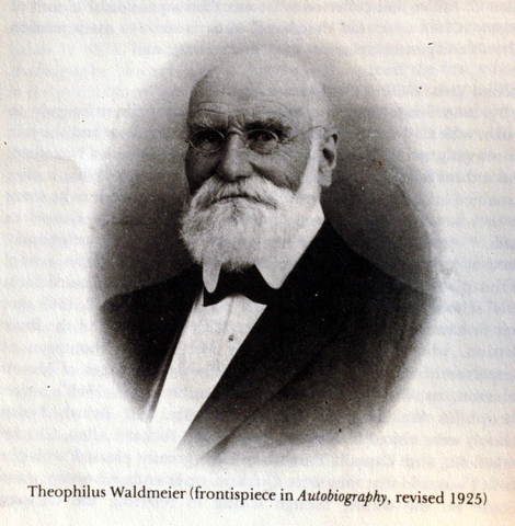 Waldmeier