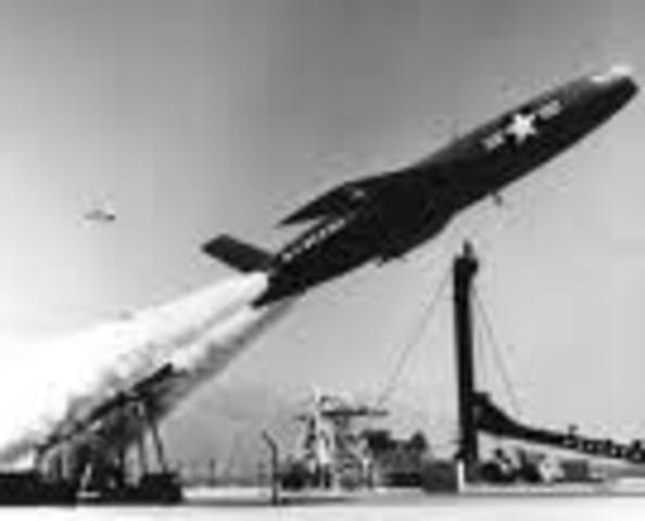 Cruise Missile