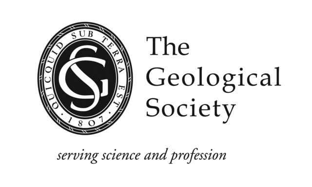 Darwin es miembro de la Royal Geological Society.