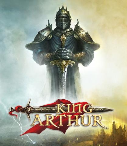 Arthur Becomes Emperor