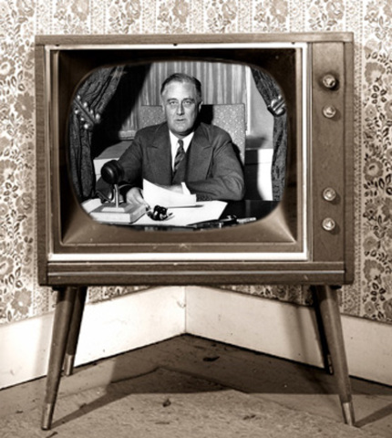 The Television Age