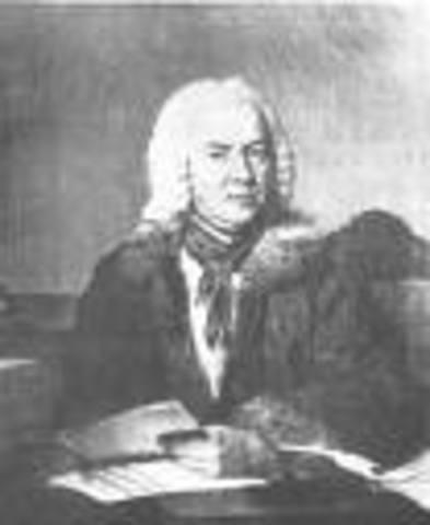 Bach hil Leipzigen