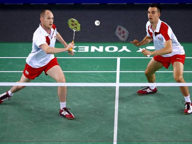 International Badminton Federation