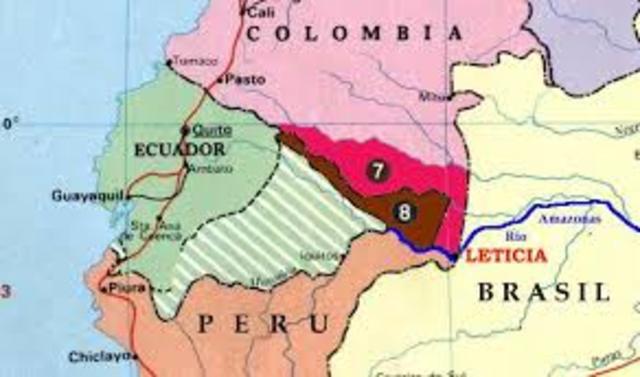 Conflictos de frontera