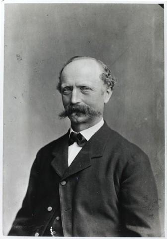 J.B.S Estrup udnævnt til konseilspræsident