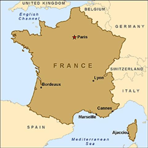 Ambassador to France