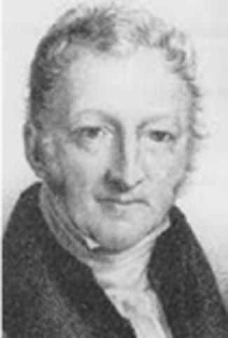 Ley de Malthus