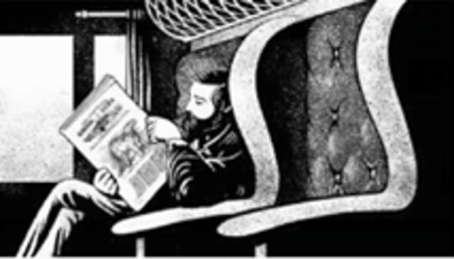 """Engels publica """" El capital """" (El origen de la riqueza es el trabajo)"""