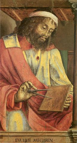 Siglo XVII : Euclides