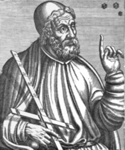 Siglo XVIII: Ptolomeo