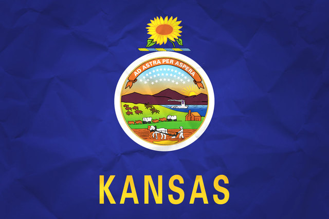 Kansas is State