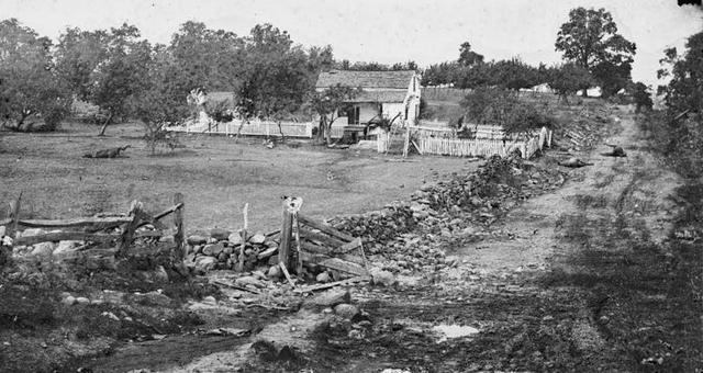 Final Day at Gettysburg