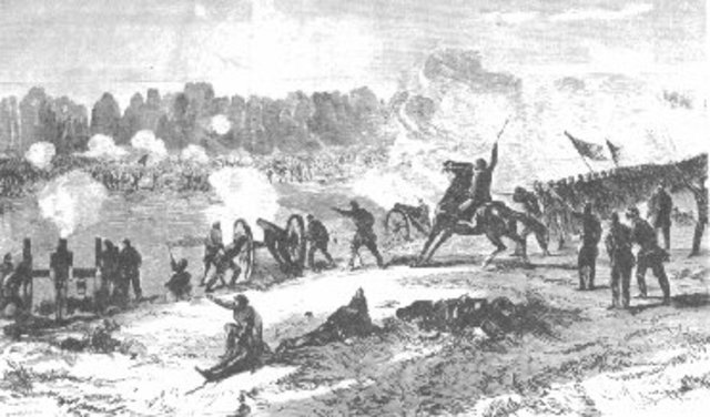 Battle of Pleasant Hill