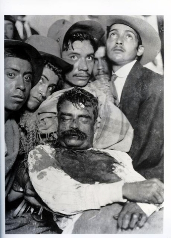 Zapata muerto