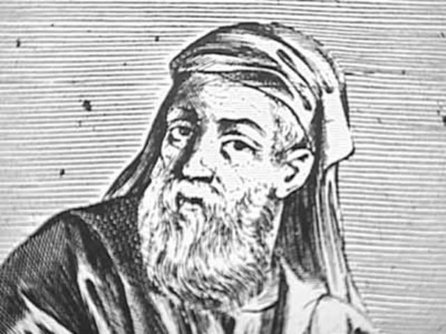 Empédocles (490-430 aC)
