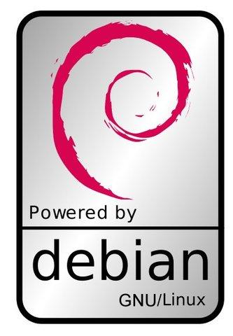Proyecto Debian.