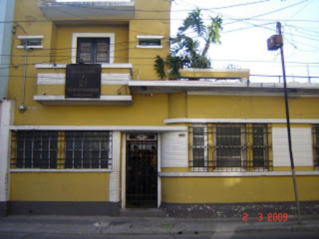 Escuelas de Educación Física y Educación Musical Jesús María Alvarado