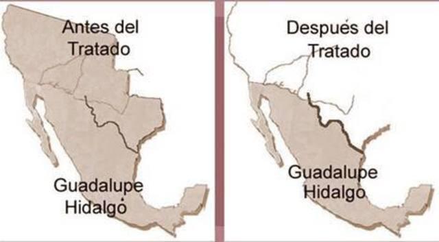 Separación de Texas