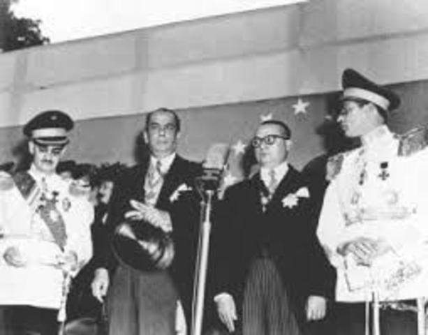 Junta Militar de 1948