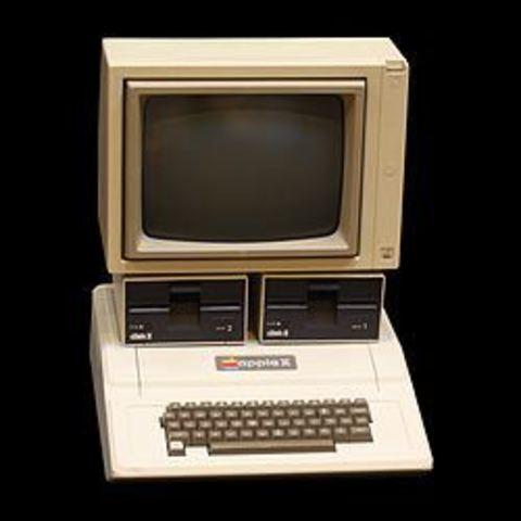 Microcomputadoras