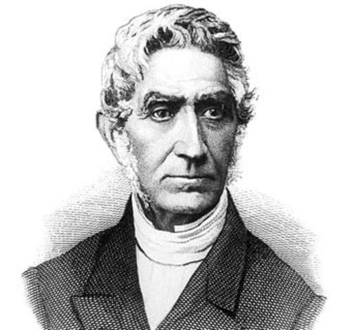 Adolphe Jacques Quételet
