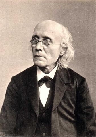 Gustav Theodor Fechner