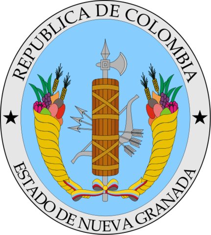 Republica Nueva Granada