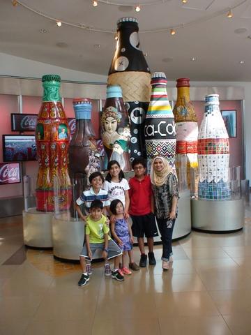 Atlanta Coke Factory