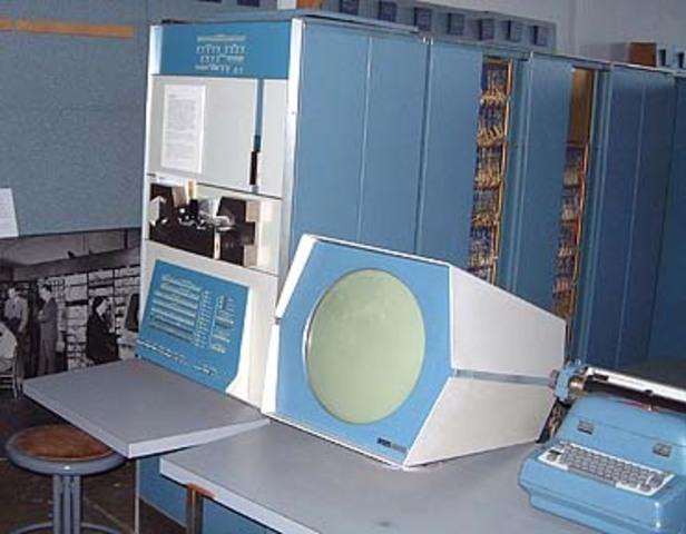 The frst Minicomputer