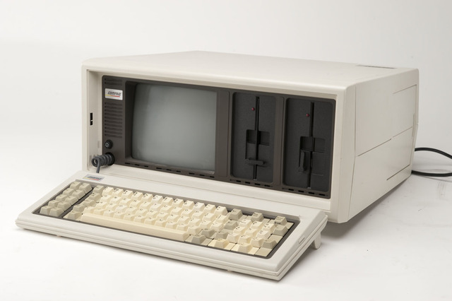 The first PC clone