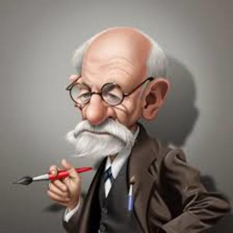 Creación del Psicoanálisis por Sigmund Freud