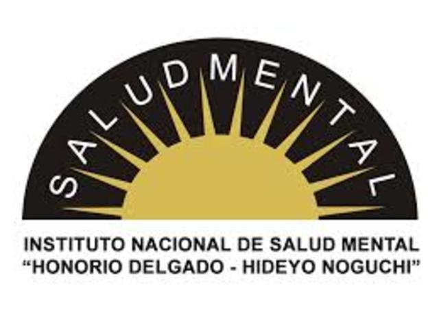 Comite Nacional para la Salud Mental