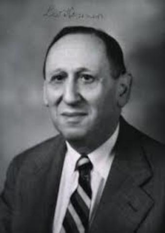 Leo Kanner