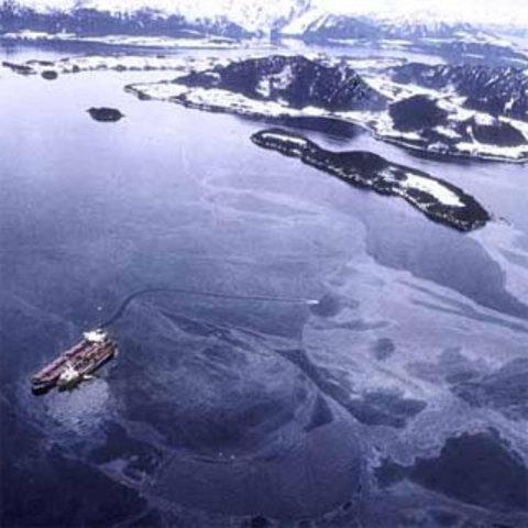 Exxon Valdes:10.8 Million Gallons