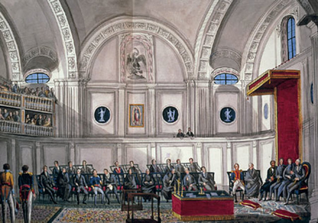 Congreso constituyente