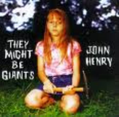 John Henry is released.