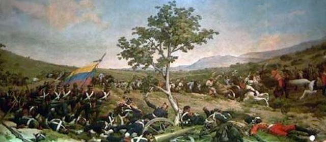 Final de la guerra de la independencia